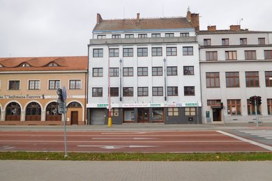 Pronájem, Kanceláře, 23m² - Uherské Hradiště, Ev.č.: 00091