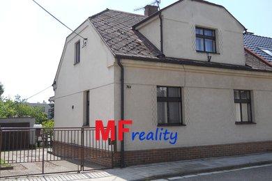 Prodej domu, Třebechovice pod Orebem