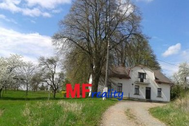 Prodej rodinného domu u v Dubenci 220 m², Ev.č.: 00011