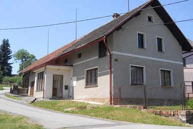 Prodej, Rodinný dům Lhota pod Hořičkami, 700 m², Ev.č.: 00014