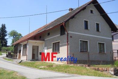 Prodej, Rodinný dům Lhota pod Hořičkami, 700 m²