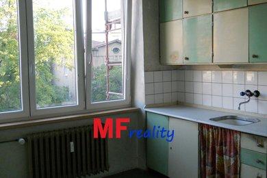 Prodej bytu 2+1 54m², Hradec Králové
