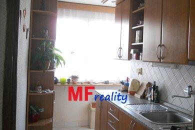 Prodej bytu 3+1 plocha 63,80 m², Hradec Králové