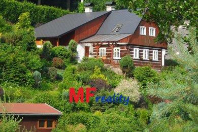 Prodej krásné chalupy 99m², Javor u Teplic nad Metují