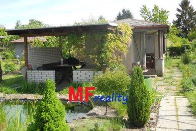 Prodej chaty 17m2 a pozemek 523 m2, Malšovice Hradec Králové, Ev.č.: 00030