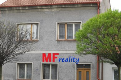 Prodej domu, Nechanice, Ev.č.: 00005