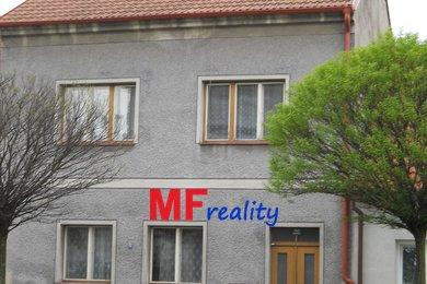 Prodej domu, Nechanice