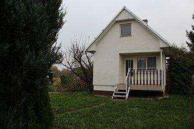 Prodej chaty 20m², pozemek 306m² - Hradec Králové - Malšovice, Ev.č.: 00060