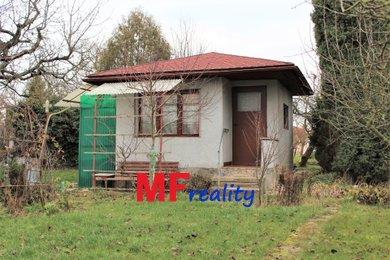 Prodej chaty s pozemkem 363m² - Hradec Králové - Malšovice, Ev.č.: 00062