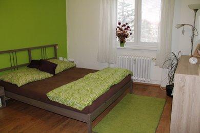 Prodej krásného zděného bytu 2+1 o 66,80 m2 blízko centra, Orlická kotlina,  Hradce Králové, Ev.č.: 00065