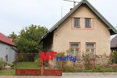 Prodej rodinného domu s pozemkem 1 247 m² - Rasošky, 16km od Hradce Králové, Ev.č.: 00071