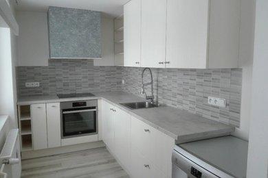 Pronájem pěkného rekonstruovaného bytu 3+KK, 70m² s balkonem a sklepem - Hradec Králové - Slezské Předměstí, Ev.č.: 00074