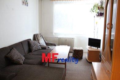 Nabízím k prodeji byt 2+kk, 35m² - Hradec Králové - Pražské Předměstí, Veverkova, Ev.č.: 00078