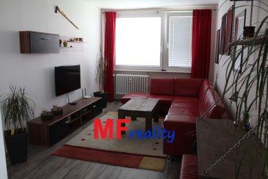 Prodej rekonstruovaného bytu 2+kk o 49,60m² - Praha - Kamýk, Ev.č.: 00085