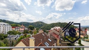 Prodej, Byty 3+kk, 120m² - Karlovy Vary