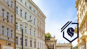 Prodej činžovního domu, 400 m² - Karlovy Vary