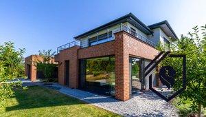 Prodej, Vila, 890 m² - Jesenice - Osnice