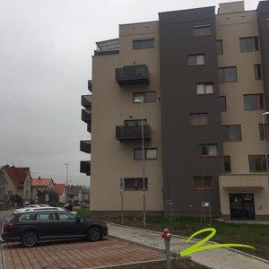 Pronájem, byt 3+kk, Plzeň