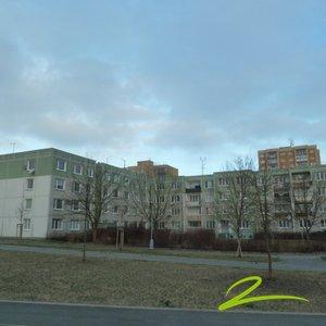 Prodej rekonstruovaného bytu 3+1/L, 75 m2, Bzenecká ulice, Plzeň
