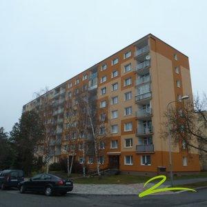 Prodej bytu 4+1/L, 79 m2, Na kovárně, Plzeň Doubravka