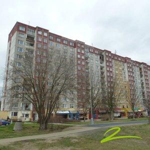 Pronájem bytu 4+1/L, 84 m2, Hodonínská ulice, Plzeň
