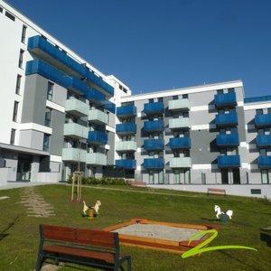 Pronájem, bytu 1+kk, 43,70 m², Plzeň, Kollárova
