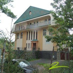 Prodej atypického cihlového bytu se zahradou, Ústí nad Labem, Neštěmice