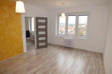 ZNOJMO - Pronájem bytu 2+1, 58m², Ev.č.: 01189