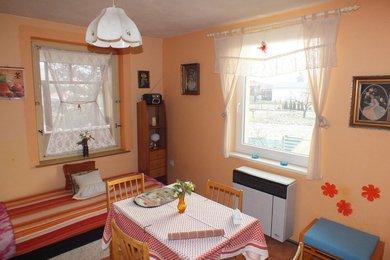 Pronájem domku s bytovou jednotkou 2+kk, 50m², Ev.č.: 01256