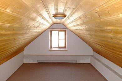 Pronájem stylového bytu/domku 3+kk, 60m², Ev.č.: 01334