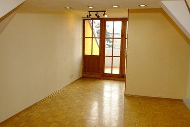ZNOJMO - Pronájem reprezentativního bytu 4+kk, 150 m², Ev.č.: 01649