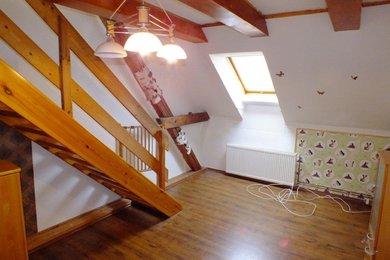 ZNOJMO - Pronájem mezonetového bytu 3+1, 92 m2, Ev.č.: 01707