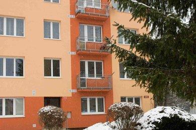 ZNOJMO - Pronájem bytu 2+1, 52,4 m², Ev.č.: 01720