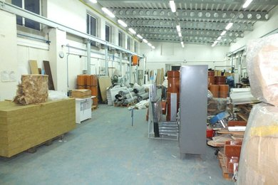 ZNOJMO - Prodej haly 600m², Ev.č.: 00921