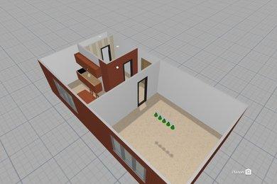 ZNOJMO - Prodej bytu 1+1, 32 m2, Ev.č.: 01125
