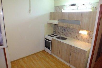 IVANČICE - Prodej bytu 1+1, 32 m², Ev.č.: 01203