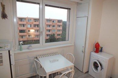 Prodej bytu 1+1, 32m², Ev.č.: 01204