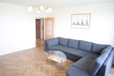 VELKÁ BÍTEŠ - pronájem bytu 3+1, 80m², Ev.č.: 01230