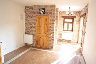 ZNOJMO - Pronájem bytu 1+kk, 28m², Ev.č.: 01253