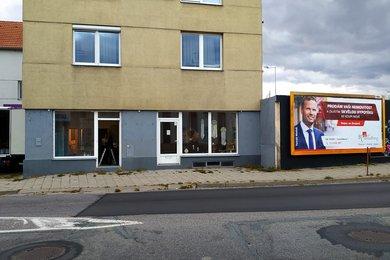 ZNOJMO - Pronájem obchodních prostor, 42m², Ev.č.: 01255