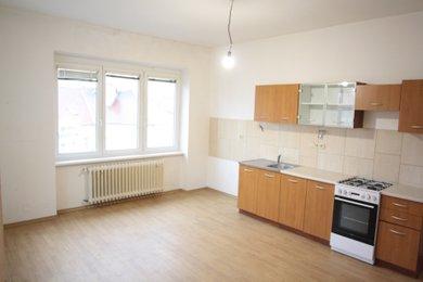 Pronájem, Byty 2+1, 68 m² - Znojmo, Ev.č.: 01265