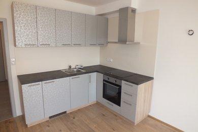 VELKÁ BÍTEŠ - Pronájem bytu 1+kk, 35 m², Ev.č.: 01266