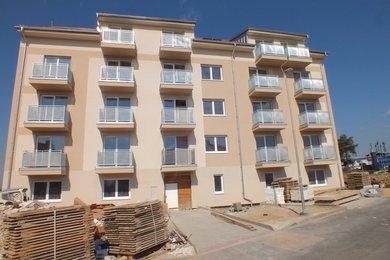 VELKÁ BÍTEŠ - Pronájem bytu 1+kk, 43m², Ev.č.: 01268