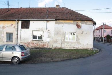 Pronájem, Rodinné domy,  75 m² - Stránecká Zhoř, Ev.č.: 01279