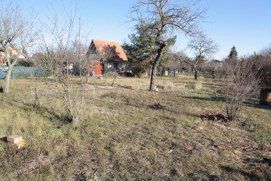 Prodej, Pozemky pro bydlení, 847m² - Znojmo, Ev.č.: 01280