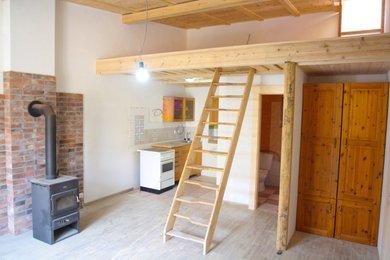 ZNOJMO - Pronájem bytu 1+kk, 44 m2, Ev.č.: 01325