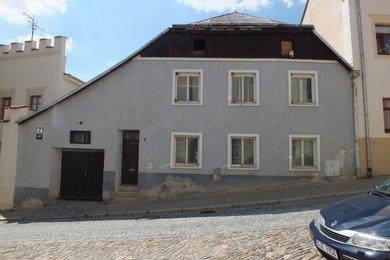ZNOJMO -Prodej, Rodinné domy, 280m², Ev.č.: 01331