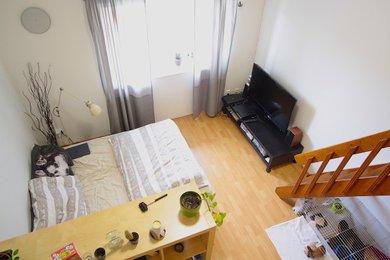 ZNOJMO - pronájem bytu 1+kk -  28 m2,, Ev.č.: 01357