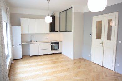 ZNOJMO - Pronájem bytu 2+kk, 58 m², Ev.č.: 01358