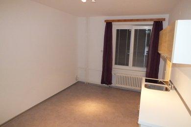 ZNOJMO - pronájem bytu 1+kk, 25 m², Ev.č.: 01379